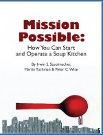 Mission Possible book cover