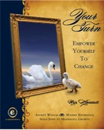 Your Turn book cover