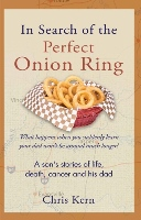 in search of the perfect onion ring book cover
