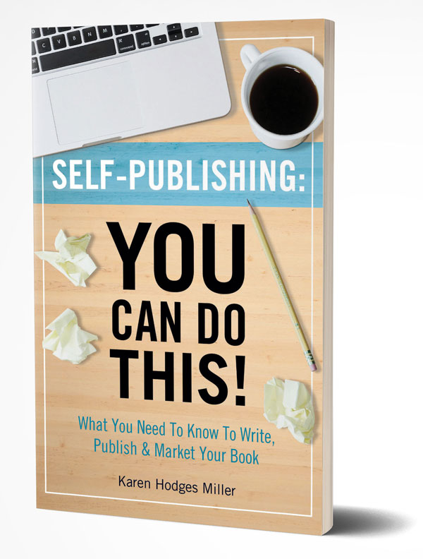 self publish book cover